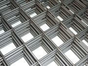Сетка сварная кладочная 150х4 в картах размером 2х1 метр